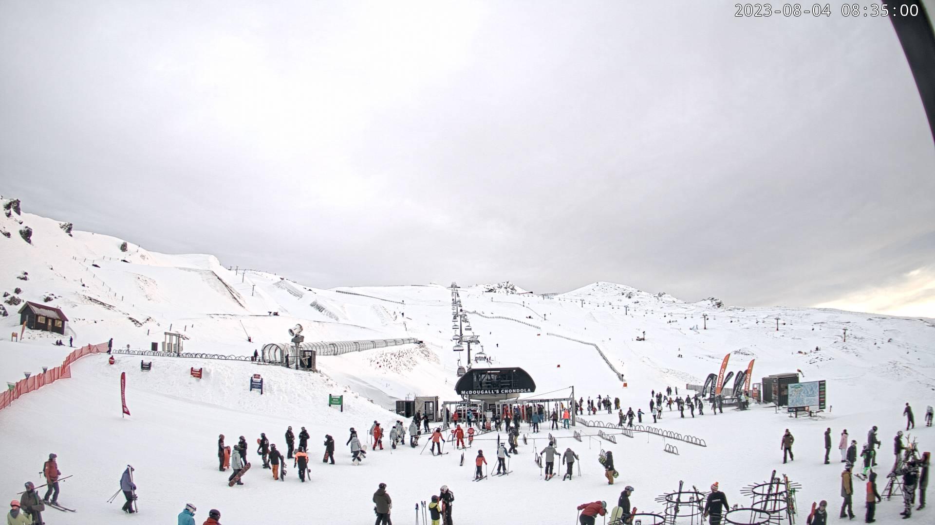Main Basin Webcam